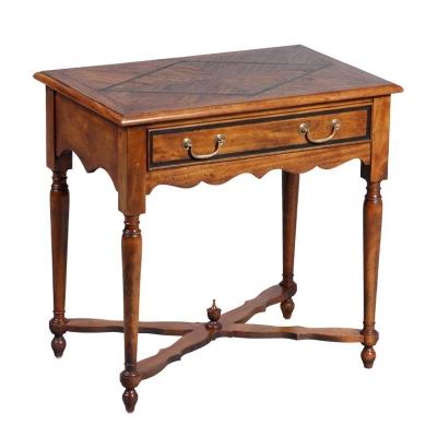 Highland House Berkshire Lamp Table