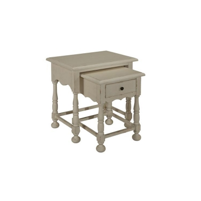 Highland House Nantucket Nested End Tables