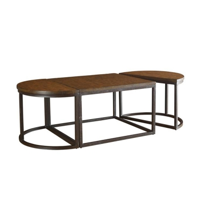 Highland House Artisan Bunching Cocktail Table