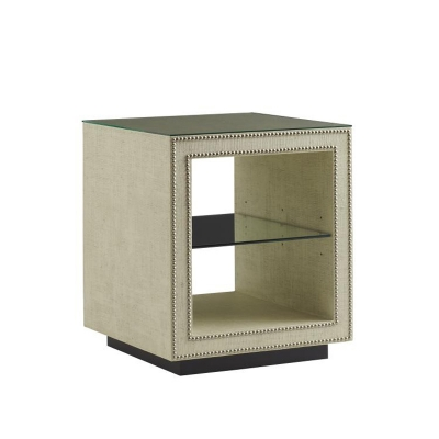Highland House Del Mar End Table