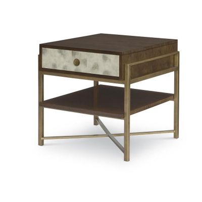 Candice Olson Montage End Table
