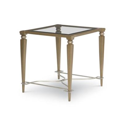 Candice Olson Aria End Table