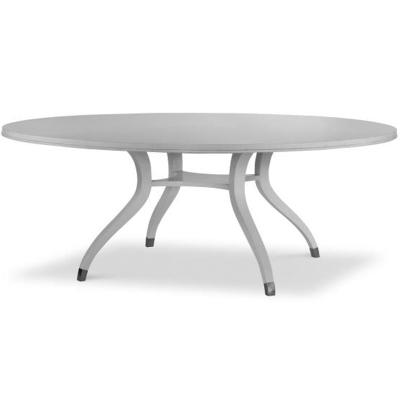 "Highland House Simon 71"" Round Dining Table"