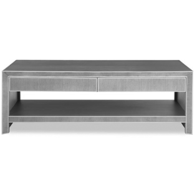 Highland House Hunter Rectangle Cocktail Table