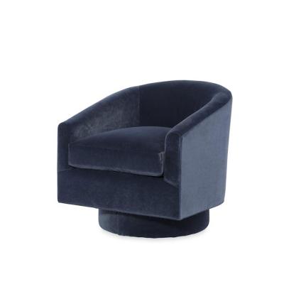 Highland House Mary Jane Swivel Chair