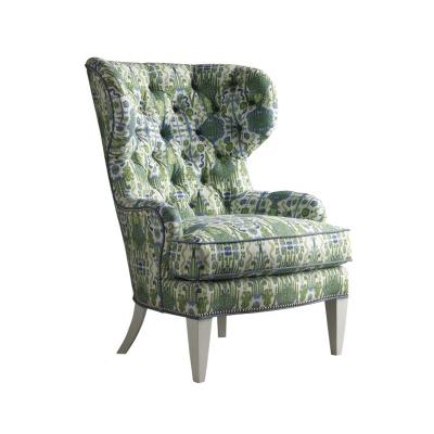 Barclay Butera Davis Wing Chair