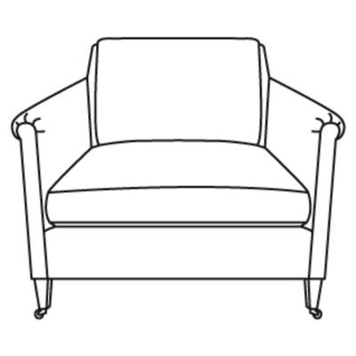 Barclay Butera Lombard Chair