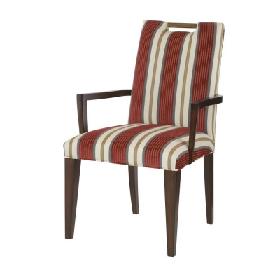 Barclay Butera Audrey Arm Chair
