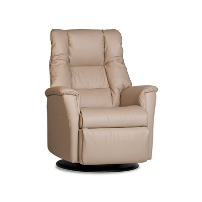 IMG Manual Relaxer with lock with chaise