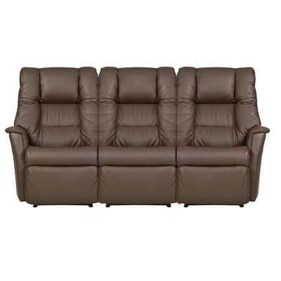 IMG Manual Sofa with fixed center seat