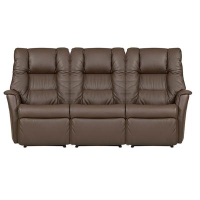 IMG Motorized Sofa with fixed center seat