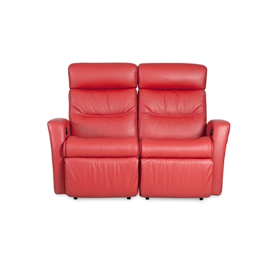 IMG Motorized Loveseat