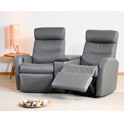 IMG Manual Divani 2 Seat with Center