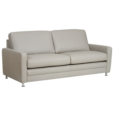 IMG Leather Sofa