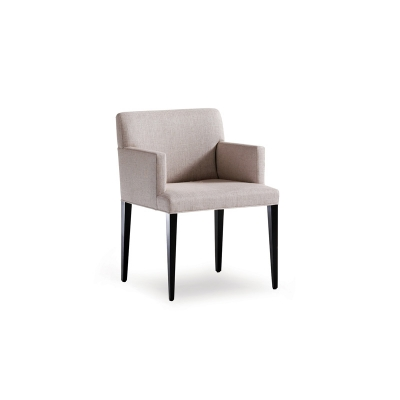 Jessica Charles Arm Dining Chair