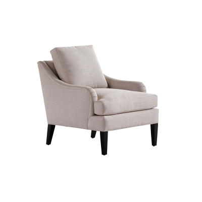 Jessica Charles Stationary Chair
