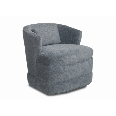 Jessica Charles Swivel Vanity Chair