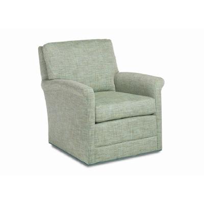 Jessica Charles Swivel Chair