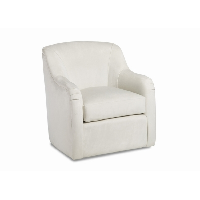 Jessica Charles Memory Swivel Chair