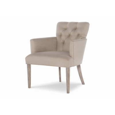 Jessica Charles Game Chair