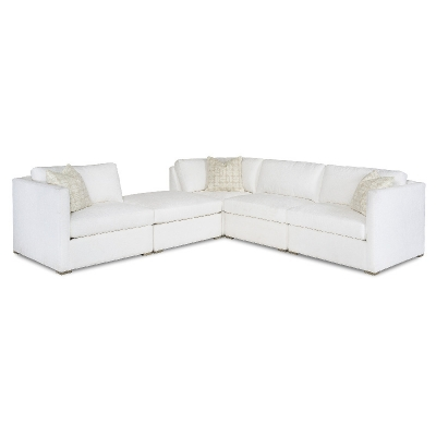 Jessica Charles Sectional