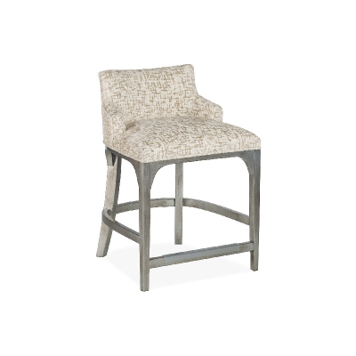 Jessica Charles Counter Chair