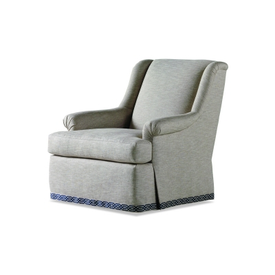 Jessica Charles Swivel Rocker