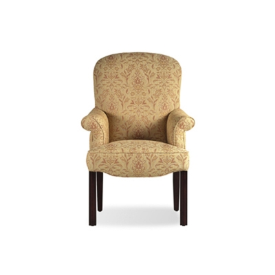 Jessica Charles Chippendale Arm Chair