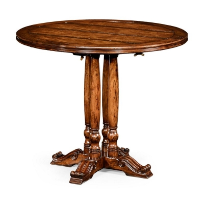 Jonathan Charles 36 inch French Round Country Dining Table