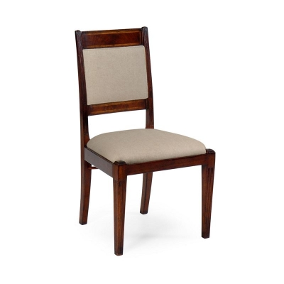Jonathan Charles Regency Side Chair