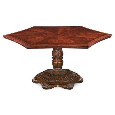 Jonathan Charles Reversible Dining and Games Table