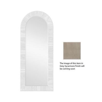 Jonathan Charles Opera Art Deco Full Length Mirror