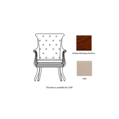 Jonathan Charles Occasional Chair