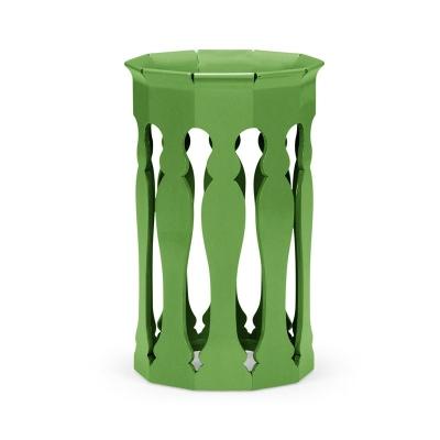Jonathan Charles Moorish Lamp Table