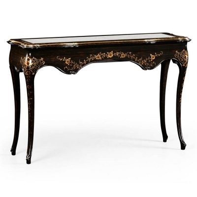 Jonathan Charles Demilune Console