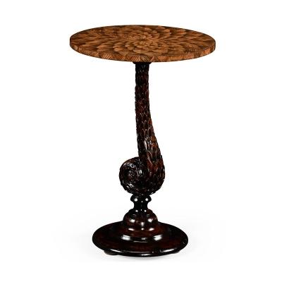 Jonathan Charles Pangolin Side Table