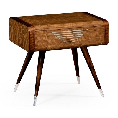 Jonathan Charles 50s Americana Side Table