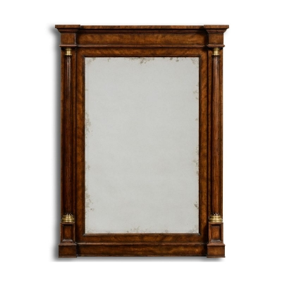 Jonathan Charles Biedermeier Style Mirror