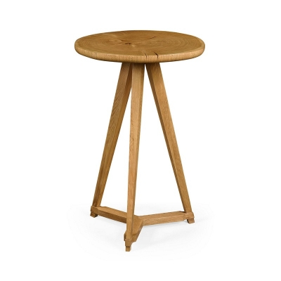 Jonathan Charles Oyster Side Table