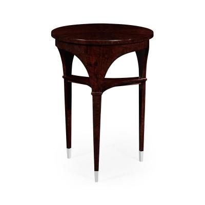 Jonathan Charles 3 Legged Lamp Table