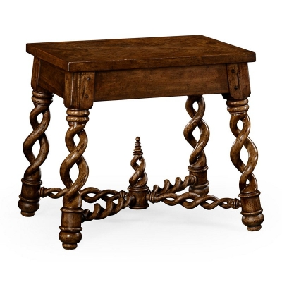 Jonathan Charles Purbeck End Table