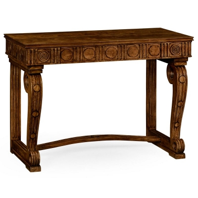 Jonathan Charles Dudley Console