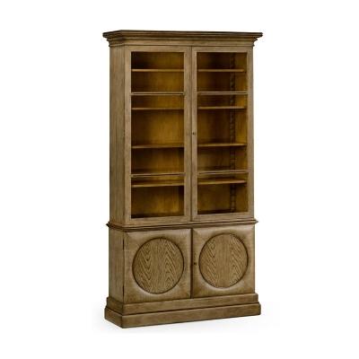 Jonathan Charles Elgin Bookcase