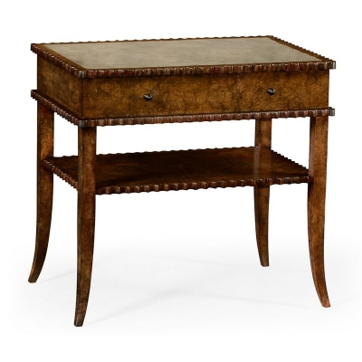 Jonathan Charles Huxley End Table