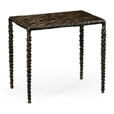 Jonathan Charles Delamere Bronze Table