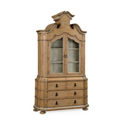 Jonathan Charles Oulton Cabinet