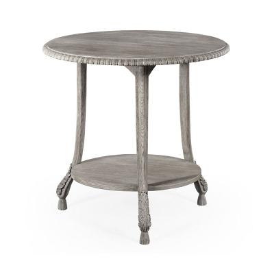 Jonathan Charles Moxby Table