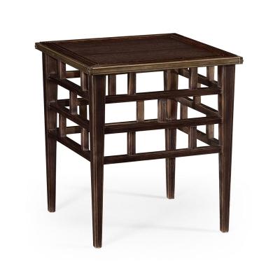 Jonathan Charles Marshfield End Table