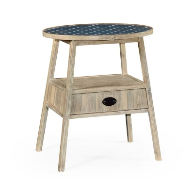 Jonathan Charles Lintbury Side Table