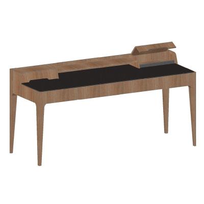 Jonathan Charles Desk Height 770mm